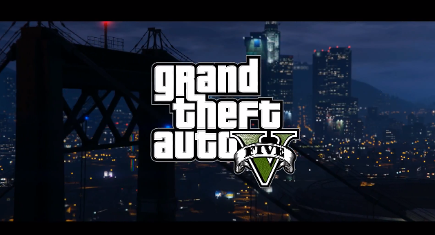 How Grand Theft Auto Led the Charge for Urban Video Gaming