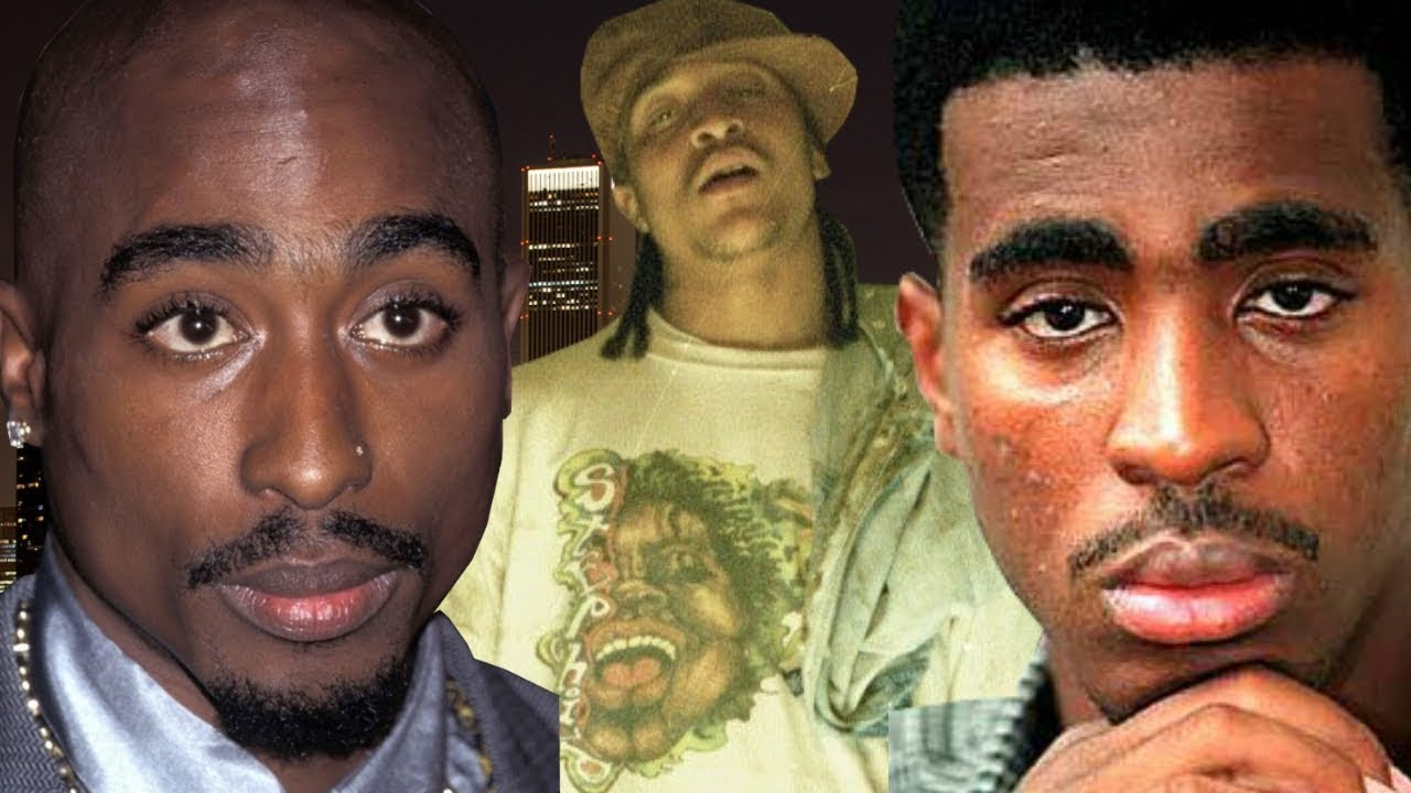 Deceased Rapper Yaki Kadafi Said He Saw 2Pac's Shooter & It Wasn't Orlando Anderson
