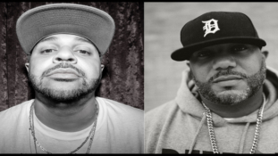 "Life Takes Interesting Turns For Apollo Brown & Joell Ortiz On ""Reflection"""