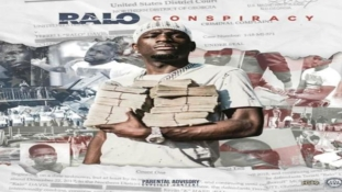 Ralo – 'Conspiracy' [ALBUM STREAM]