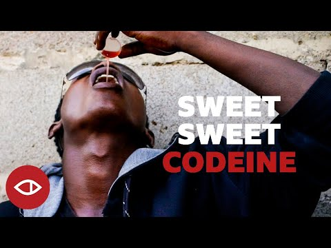 Sweet Sweet Codeine: Nigeria's Cough Syrup Crisis [BBC DOCUMENTARY]