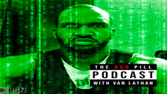 J. Prince Speaks On Kanye At The White House, Mental Health & Drake vs. Pusha T With Van Lathan On The Red Pill Podcast