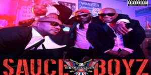 "The Diplomats – ""Sauce Boyz"" (produced by The Heatmakerz) [OFFICIAL AUDIO]"