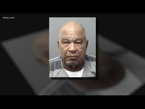 Texas Inmate Connected To 90 Murders Stretching Back To 1970