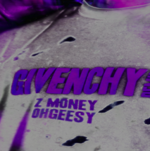 "Z-Money x Ohgeesy (Shoreline Mafia) – ""Givenchy"" (Remix) [OFFICIAL AUDIO]"