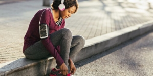 How to Make Your Perfect Playlist for Cardio Workouts