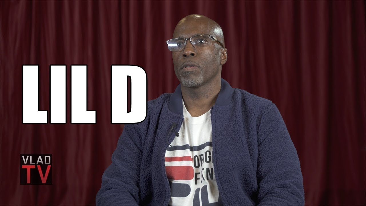 "Darryl ""Lil D"" Reed On Being A Millionaire At 18 From His Crack Empire"