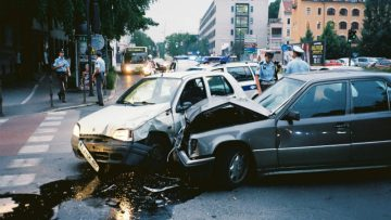Minimizing the Long-Term Financial Impact of a Car Crash