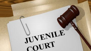 7 Major Causes of Juvenile Delinquency in the United States