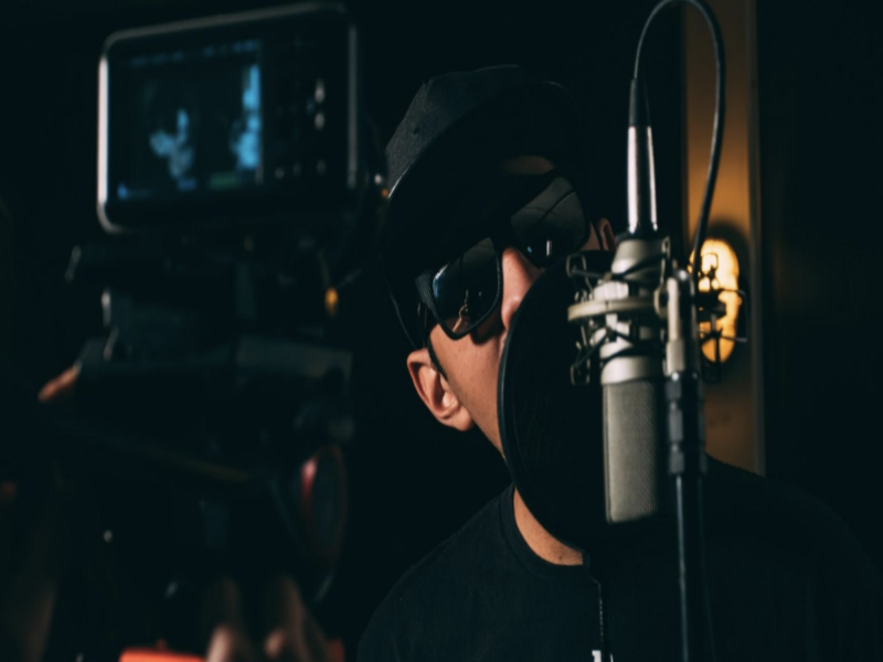 9 Music Marketing and Advertising Strategies for Rappers Producers and Musicians