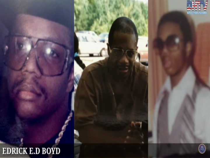 Edrick ED Boyd Interview On Teaching Big Meech The Game YBI Affiliation