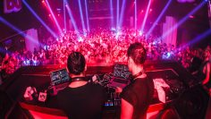 Running a Nightclub Can Become Expensive 3 Ideas to Get It Under Control