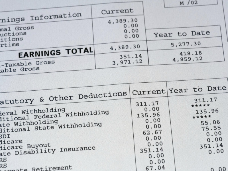 Gross Pay What Is It and How to Calculate It