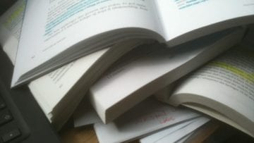 Why need to understand the essay writing process?