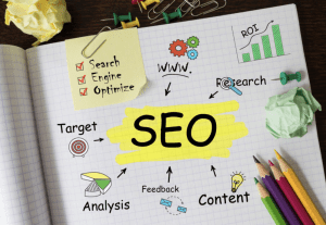 What Does SEO Stand For? A Simple Guide to the SEO Basics