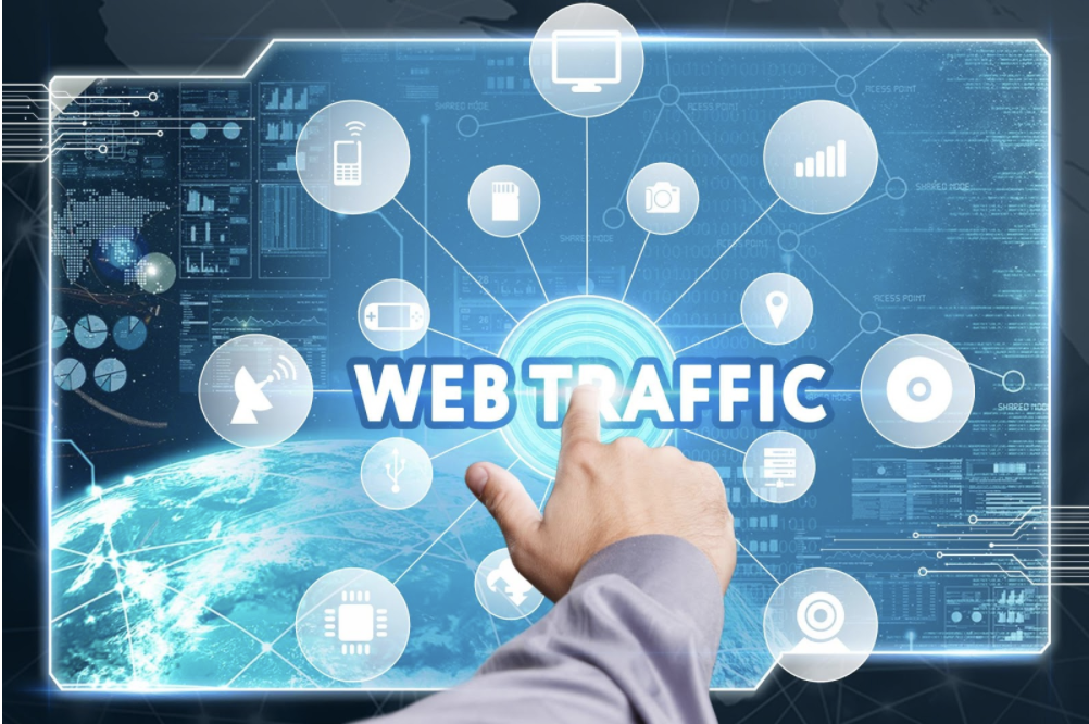 Getting Visitors to Your Website: How to Drive Traffic to Your Site