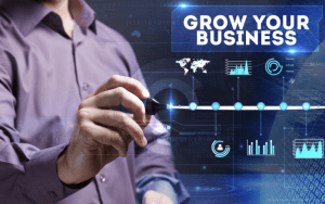 How to Grow Your Business Online - 5 Proven Methods