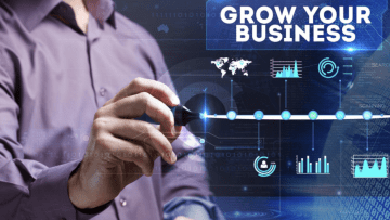 How to Grow Your Business Online – 5 Proven Methods