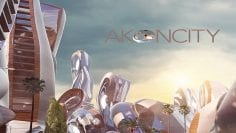 Akon City Main Blog